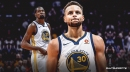 Stephen Curry says Warriors won't let any outside noise 'break us down in terms of distracting us from what the goal is'
