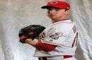 Cincinnati Reds add pitcher Matt Bowman, option outfielder Phillip Ervin