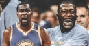 Nate Robinson says Kevin Durant should re-sign with Warriors if they win 2019 title