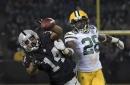 NFL finalizing deal to play Preseason Week 3 Raiders-Packers game in Winnipeg