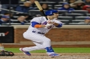 Mets' Michael Conforto says he feels 100 percent after suffering concussion