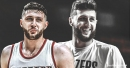 Blazers center Jusuf Nurkic opens up about recovery, jokes he was surprised NBA didn't drug test him after he walked weeks after injury