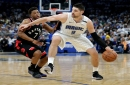 Mavericks free agent series: Does Nikola Vucevic have the potential to finally end Dallas' search for a center?