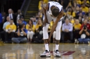 Warriors' Kevin Durant concedes uncertainty with his calf injury