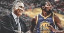 Rockets coach Mike D'Antoni says Warriors better with Kevin Durant, but remain 'really good' even without him