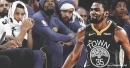 Mike D'Antoni claims losing Kevin Durant put Warriors into 'desperation mode'