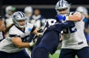 Ex-NFL scout: Connor Williams at LT, ranking Cowboys' CBs after Byron Jones and where Rod Marinelli's hard work has paid off