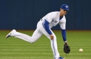 Gurriel, Galvis homers not enough as Padres defeat Blue Jays