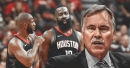 Mike D'Antoni confident Rockets' playing style can win a championship