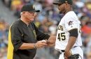 Freese, Dodgers dash another 'opener' experiment for Pirates