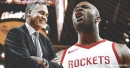 Rockets coach Mike D'Antoni disappointed for PJ Tucker missing out on All-Defensive Team slot