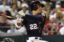 Washington Nationals snap five-game losing streak with ridiculous 12-10 win over Miami Marlins...