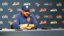 New Met Aaron Altherr discusses homer