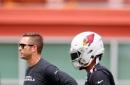Arizona Cardinals OTA's remind us of the human aspect of the NFL
