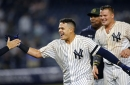 How Gio Urshela is finding success with the Yankees