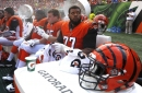What's the best configuration for the Bengals' offensive line?