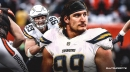 Chargers news: Joey Bosa 'looks awesome' at OTAs