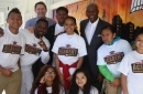 49ers Academy Challenge Campaign for East Palo Alto Students