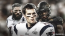 Patriots news: Tom Brady works out with N'Keal Harry, Julian Edelman