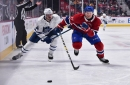 Brett Kulak Re-Signs With Montreal Canadiens