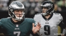 Eagles news: Nate Sudfeld embracing challenge of replacing Nick Foles