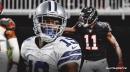 Cowboys believe Amari Cooper waiting for Julio Jones' deal