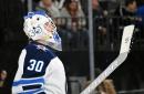 Winnipeg Jets Re-Sign Laurent Brossoit