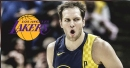 Bojan Bogdanovic could be an intriguing free agency fit for the Lakers