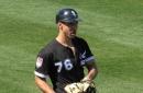 South Side Sox Top Prospect No. 20: Seby Zavala