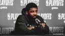 RUMOR: Nets an option for Kyrie Irving