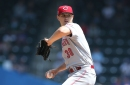 Game 51: Reds at Cubs (2:20 PM ET) - Mahle vs. Darvish