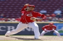 Cincinnati Reds will go with Castillo and Gray in the doubleheader against the Pittsburgh Pirates