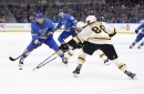 Blues vs. Bruins Stanley Cup Final Preview