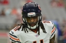 Kevin White: Comeback Player of the Year?
