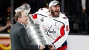 Molson Game Changers: The relief of winning the Stanley Cup