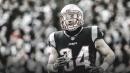 Patriots news: Rex Burkhead could be a potential surprising roster cut