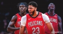 Pelicans' current A, B and C plan involves rolling out Anthony Davis, Zion Williamson and Jrue Holiday next season