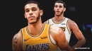 NBA source says 'people just don't grasp how good' Lakers guard Lonzo Ball is