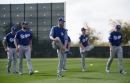 Dave Roberts Deems 'Depth' And 'Quality' Of Dodgers Starting Rotation Biggest Strength Of Team