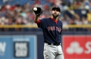 Red Sox at Astros lineup: Houston vs. Astro's dad
