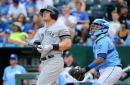 Yankees Highlights: Happ, Voit blast Yankees past Royals