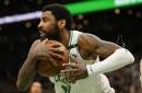 Reports: Nets, Kyrie Irving have mutual interest