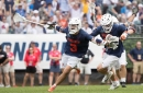 Virginia Lacrosse completes another dramatic comeback to top Duke in 2OT