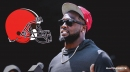 Gerald McCoy had a 'great' visit with Browns, could sign with team after visit with Ravens