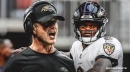 3 main X-Factors for the Baltimore Ravens in 2019