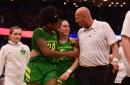 USC Graduate Transfer Minyon Moore Commits to Oregon Women's Hoops