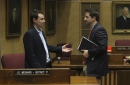 Arizona Senate seeking end to impasse after House OKs budget