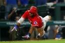 Game 49 Game Day Thread - Texas Rangers @ Anaheim Angels