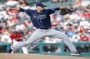 Rays wait and wait and then bounce back to beat Indians 6-2