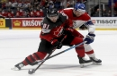 Canada, Finland to meet for world hockey championship